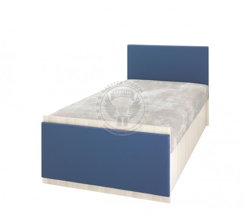 Dětské pokoje - Dětská postel Brumbál