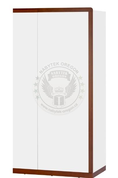 Skříně a skříňky - Šatní skříň Madrid