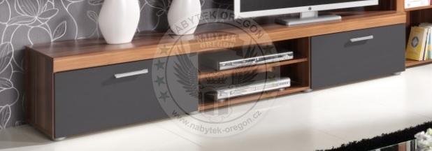 Televizní stolky - Televizní stolek Sammy 8