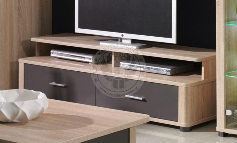 Televizní stolky - Televizní stolek Forest 5