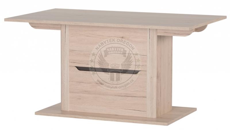 Jídelní stoly - Rozkládací jídelní stůl Desjo 40