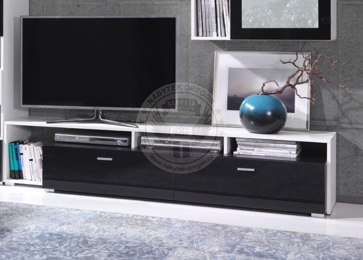 Televizní stolky - Televizní stolek Melo