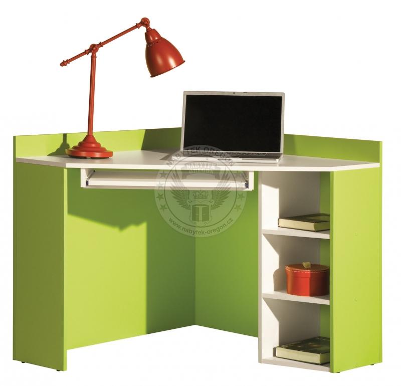 Počítačové stoly - Psací stůl Norton 17