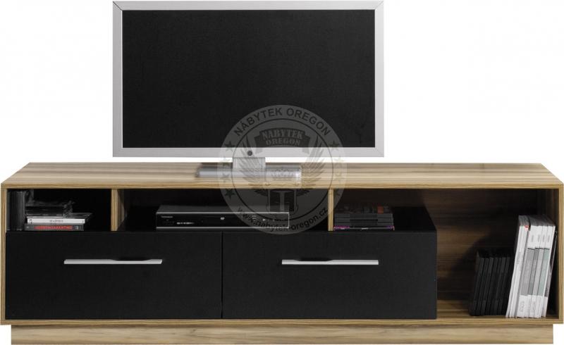 Televizní stolky - Televizní stolek Eleanor 7