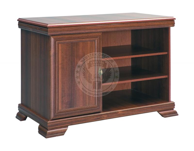 Televizní stolky - Televizní stolek Beryl KRT