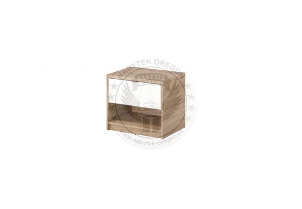 Ložnice - Noční stolek Zefir78