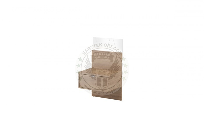 Ložnice - Noční stolek Zefir 79