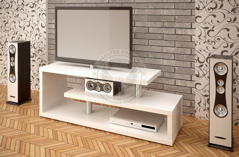 Televizní stolky - Moderní televizní stolek Iga 110