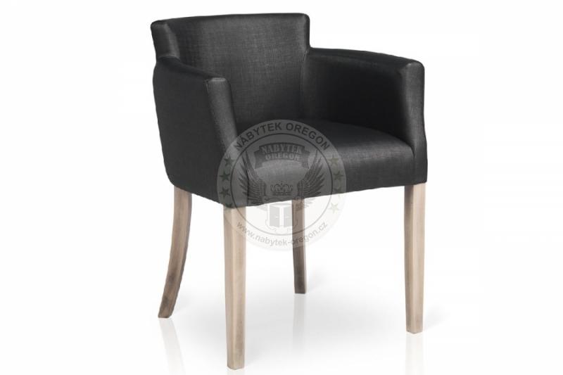 Jídelní židle - Jídelní křesílko Gotti