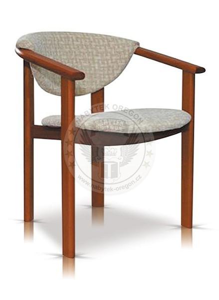 Jídelní židle - Jídelní křesílko Olivie