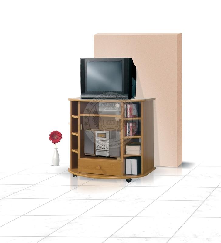 Televizní stolky - Televizní stolek Diego