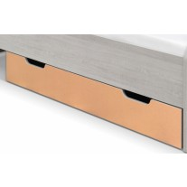 Box pod postel Tarzan