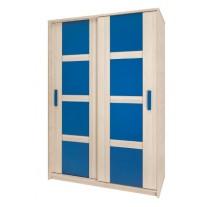 Skříň Brumbál s posuvnými dveřmi