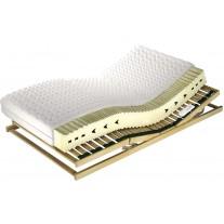 Latexová matrace Sueno Vital s výtažkem Aloe Vera