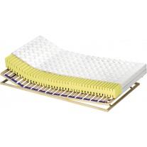 Pěnová matrace Komfort Bio