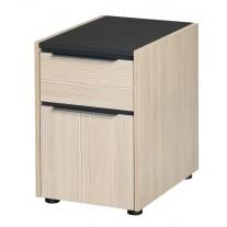Box pod psací stůl  Monez 44
