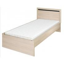 Jednolůžková postel Monez 70 - 90 cm