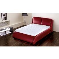Luxusní postel Barie