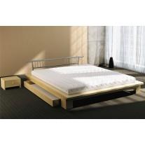 Moderní postel Quebec