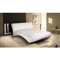 Luxusní postel Perty
