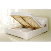 Moderní postel Lismore