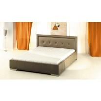 Moderní postel Albany