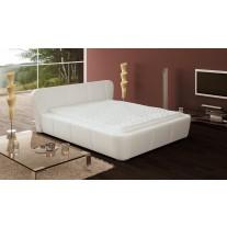 Elegantní postel Eleny