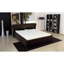 Jedinečná postel Pirie