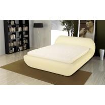 Elegantní postel Luxor