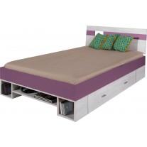 Dětská postel Monty 18 -120 cm