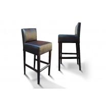 Barová jídelní židle Vega