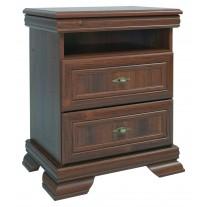 Noční stolek Beryl KSN