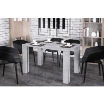 Jídelní rozkládací stůl Nisa 80 -170