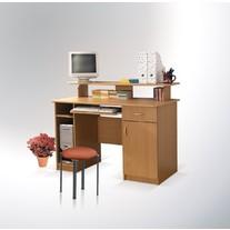 Počítačový stůl Luel 4