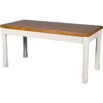 Jídelní stůl  z masivu Mick